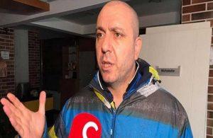 """Erdoğan """"Kapalı yer yok"""" demişti, esnafın kapanan restoranına icra kağıdı geldi"""