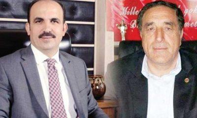 AKP'li başkandan CHP'li başkana: Ben şehrin sahibiyim kafana göre zam yapamazsın