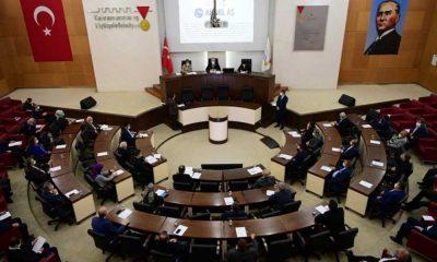AKP'li belediye Kılıçdaroğlu'nun ismini sildirdi
