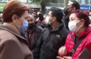 Yurttaş derdini Akşener'e yandı: İcralık olduk eşimle cezaevine gireceğiz
