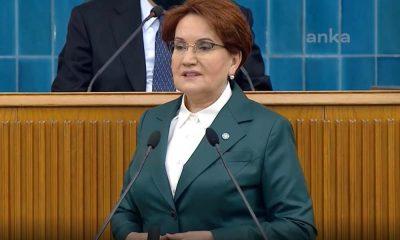 Akşener: Sayın Cinping Perinçek Erdoğan'ı da Bahçeli'yi de nasıl olduysa esir almış