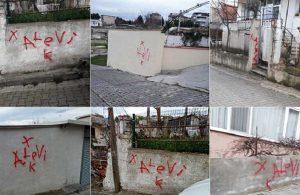 Başsavcılık 'tan Alevi vatandaşların evinin işaretlenmesi hakkında açıklama