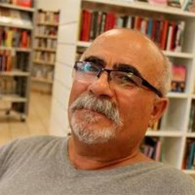Ali Haydar Nergis
