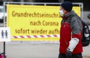 Almanya yeni kısıtlamalar ile karşı karşıya