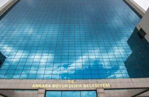 """Fitch'ten Ankara Büyükşehir Belediyesi'ne en yüksek rating notu: """"AAA"""""""