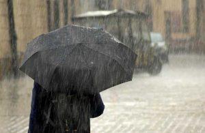 Ankaralılar dikkat! Sağanak yağış uyarısı geldi