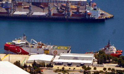 Antalya Limanı, milyon dolarlık anlaşma ile Katarlılara satıldı