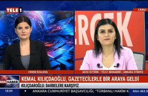 Kılıçdaroğlu gazetecilerin sorularını yanıtladı: İşte açıklamalarından öne çıkanlar