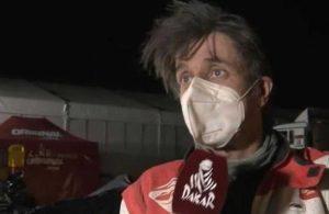 Fransız pilot Pierre Cherpin Dakar rallisinde hayatını kaybetti