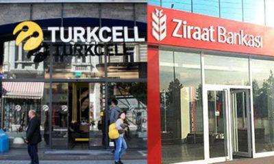 Sayıştay bir vurgunu daha ortaya çıkardı: Ziraat Bankası'ndan Turkcell'e dev kredi