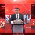 Akit'in haber müdürü Murat Alan'dan sağlıkçılara skandal sözler