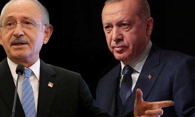 """""""Erdoğan gece rüyalarında Kılıçdaroğlu kabusu görüyor"""""""