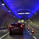 Bir zam da Avrasya Tüneli'ne