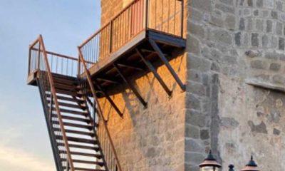 Ayasofya'da restorasyon rezaleti