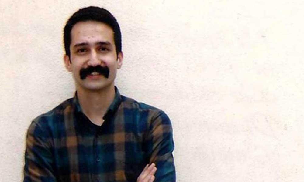 'Hapishanede kalamaz' raporuna rağmen tutuklanan Aytaç Ünsal'ın vücudunda morluklar çıktı!