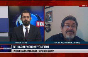 Ekonomi yönetiminin aldığı kararlara Erdoğan'ın neden sesi çıkmadı? – TELE EKONOMİ