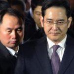 Samsung varisi hapis cezasına çarptırıldı
