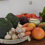 Uzmanından akciğer sağlığı için meyve ve sebze önerileri