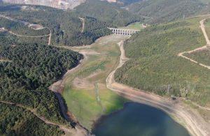 Yağışlar İstanbul'a yaradı! İşte barajlardaki güncel doluluk oranı