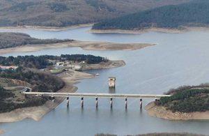 İSKİ duyurdu… Barajlar doluyor ama hala tehlikeli seviyede