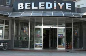 AKP'den belediyelere kesinti