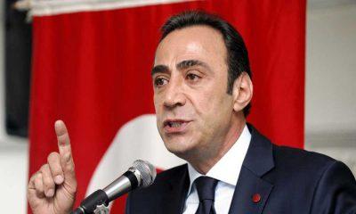 İçişleri Bakanlığı, CHP'li Milletvekili hakkında suç duyurusunda bulundu