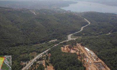 İstanbul'da 111 bin metrekarelik tarım alanı imara açıldı: AVM ve villa yapılacak!