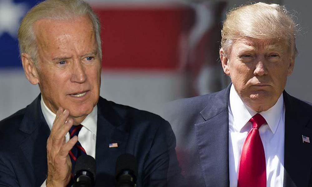 Seyahat yasağı tartışması: Trump kaldırdı, Biden devam ettirecek