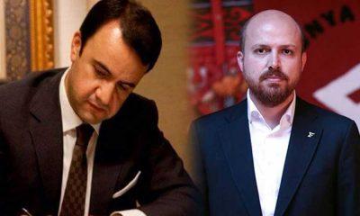 Bilal Erdoğan'ın şanslı arkadaşına İhale üstüne ihale