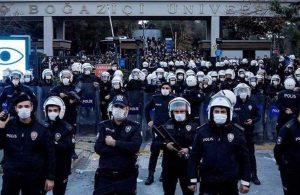 Boğaziçi'nin tutuklanan öğrencileri anlatıyor: AKP'li ailem gözaltı sonrası çok korktu