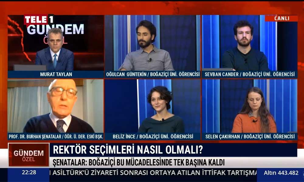 """""""Bu mücadele Türkiye açısından çok önemli"""""""