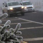 Meteoroloji uyardı: Don ve buzlanma bekleniyor