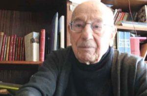 Eski Bakan Cahit Kayra hayatını kaybetti