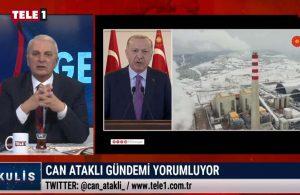 Can Ataklı: Dini kullanarak siyaset yapmak bir yere kadar tutmuş ama Osmanlı'da bile yıkılmış
