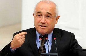 Şimdi de YİK üyesi Cemil Çiçek: AİHM'in Demirtaş kararına derhal uyulmalı