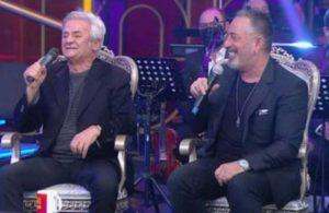 Cem Yılmaz ve Zafer Algöz'den 'Kop Gel Günahlarından' düeti