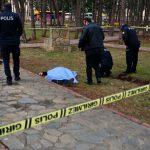 Parkta cansız bedeni bulunan kişi, 200 bin liralık borç nedeniyle öldürülmüş