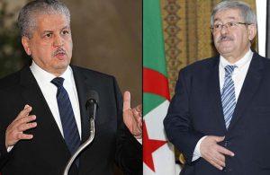 Cezayir'de yolsuzluk suçlamasıyla yargılanan eski başbakanlar hapis cezasına çarptırıldı