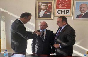 Son üyeler de CHP'ye geçti: AKP'nin o ilçede üyesi kalmadı