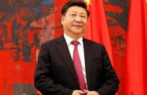 Çin lideri Şi'den Biden'a mesaj: Batı'nın baskısı Çin'i rotasından saptırmaz, Soğuk Savaş zihniyetini bırakın