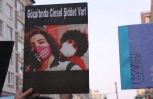'Kayyum rektör' protestolarında gözaltına alınan LGBTİ+ aktivistlerine cinsel şiddet iddiası
