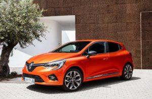 Renault Clio bir kez daha zamlandı