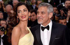 Clooney çiftinin boşanacağı iddia edildi