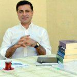 Demirtaş: Herkes emin olsun ki kapanan HDP olmaz