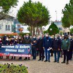 Gazeteci – Yazar Uğur Mumcu Didim'de unutulmadı