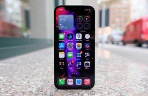 iPhone yenilenecek