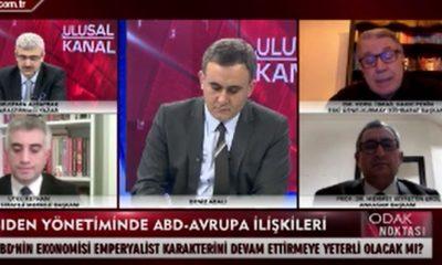 """""""Türkiye'de suikast hazırlığı var"""""""