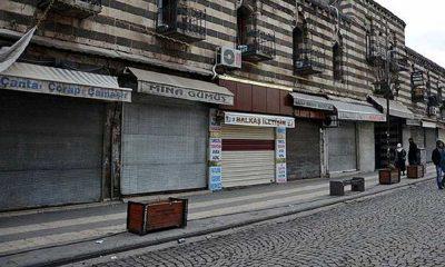 Erdoğan 'kapanan dükkan yok' demişti… İşte kepenk kapatan dükkan sayısı
