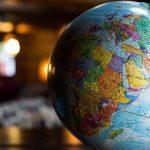 Dünyanın yüzölçümü en büyük ülkeleri belirlendi