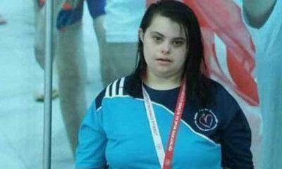 Türkiye birincisi Eda Doğan hayatını kaybetti